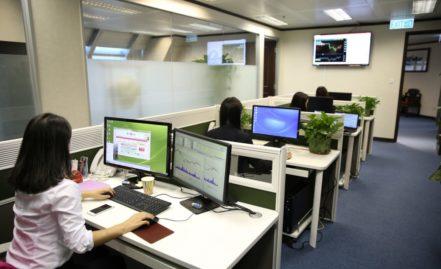 Büro & Objektreinigung