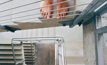Haus & Treppenhausreinigung